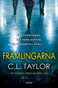 Cover for Främlingarna