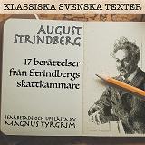 Cover for Strindbergs skattkammare