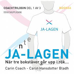 Cover for Ja-lagen