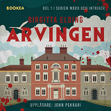 Cover for Arvingen