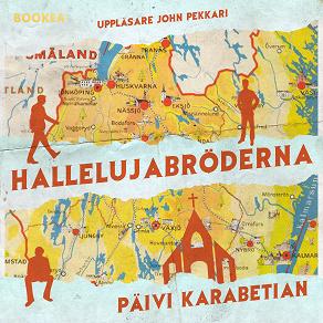 Cover for Hallelujabröderna