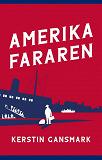 Cover for Amerikafararen