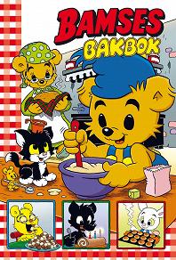 Cover for Bamses bakbok