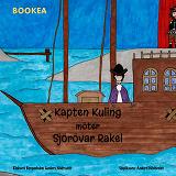 Cover for Kapten Kuling möter Sjörövar Rakel