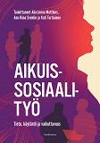 Cover for Aikuissosiaalityö