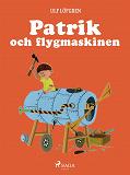 Cover for Patrik och flygmaskinen