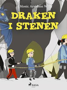 Cover for Draken i stenen