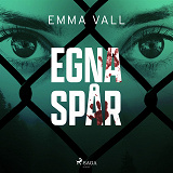 Cover for Egna spår