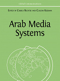 Cover for Arab Media Systems