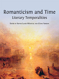 Cover for Romanticism and Time: Literary Temporalities
