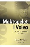 Cover for Maktspelet i Volvo