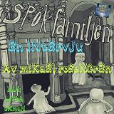 Cover for Spökfamiljen : En intervju