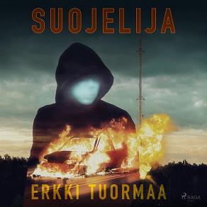 Cover for Suojelija