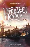 Cover for Uppdraget i London