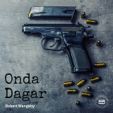 Cover for Onda dagar