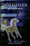 Cover for Spökhästen i galoppstaden