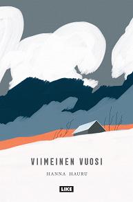 Cover for Viimeinen vuosi