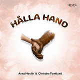 Cover for  Hålla hand