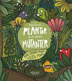 Cover for Moddade plantor och andra mutanter