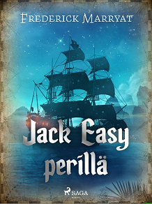 Cover for Jack Easy perillä