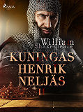 Cover for Kuningas Henrik Neljäs II