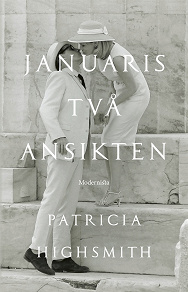 Cover for Januaris två ansikten
