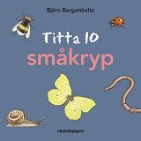 Cover for Titta 10 småkryp