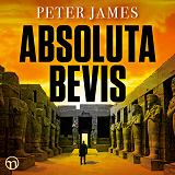 Cover for Absoluta bevis