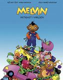 Cover for Melvin viktigast i världen