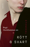 Cover for Om Rött och svart av Stendhal