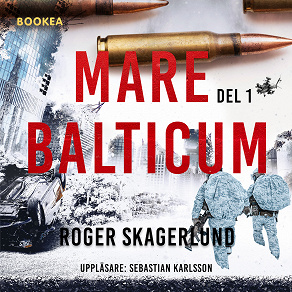Cover for Mare Balticum