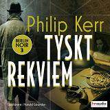 Cover for tyskt rekviem