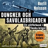 Cover for Duncker och Savolaxbrigaden
