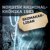 Cover for Skomakarligan