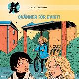 Cover for K för Klara 18 - Ovänner för evigt!