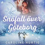 Cover for Snöfall över Göteborg
