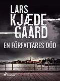Cover for En författares död