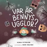Cover for Var är Bennys ugglor?