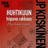 Cover for Huhtikuun hiipuva rakkaus