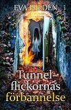 Cover for Tunnelflickornas förbannelse