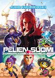 Cover for Pelien Suomi