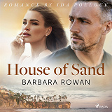 Cover for House of Sand