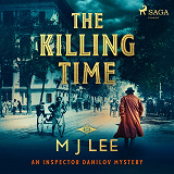 Cover for The Killing Time