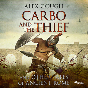 Cover for Carbo and the Thief