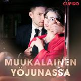 Cover for Muukalainen yöjunassa