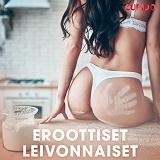 Cover for Eroottiset leivonnaiset