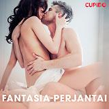 Cover for Fantasia-perjantai