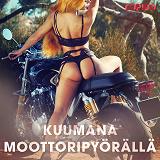 Cover for Kuumana moottoripyörällä