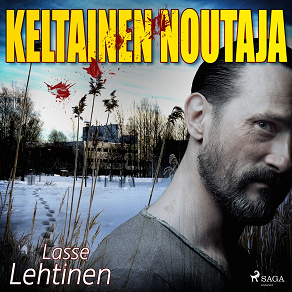 Cover for Keltainen noutaja