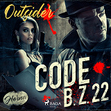 Cover for Code B. Z. 22